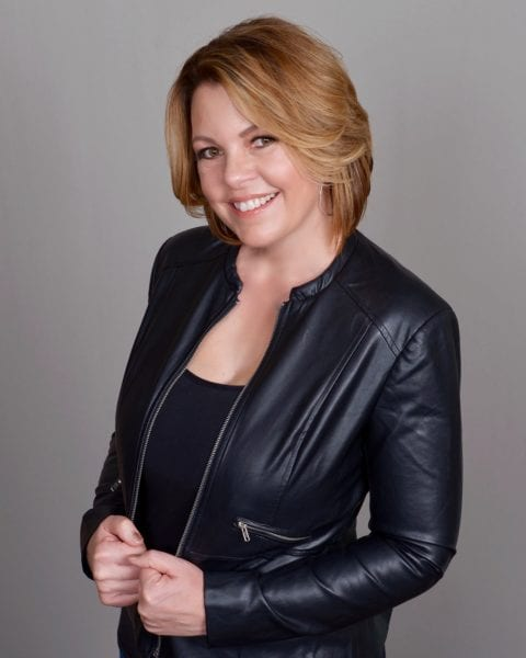 My name is Lori Ballen, and I'm a real estate agent too. I started my real estate career in Las Vegas in 2007.