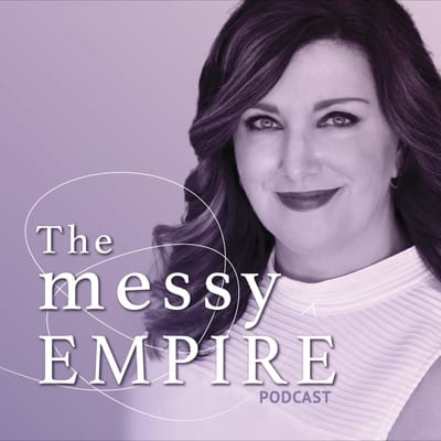 Caryn Prall hosts a fabulous real estate podcast called The Messy Empire, where she, AJ Guzman, and her guests prove that success is all about embracing the chaos and charging into the Unknown.
