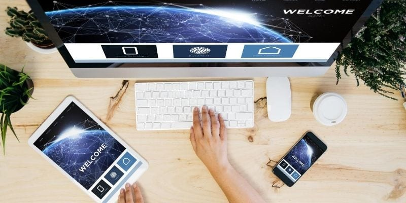 A good website can help you collect leads, buy property, and sell property. There are many ways to create a website; however, you probably place a premium on convenience and ease of use.