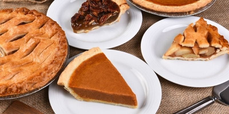 Pie Day is when real estate agents celebrate past and current clients as well as business associates with a free pie as a way of thanking them for their service. Here's how it's done:
