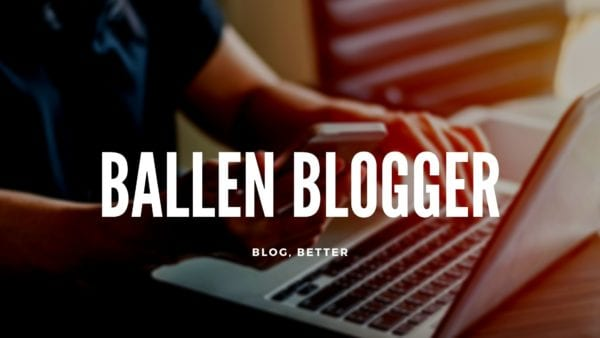 Lori Ballen created BallenBlogger.com to help anyone who wants to make money online through blogging.