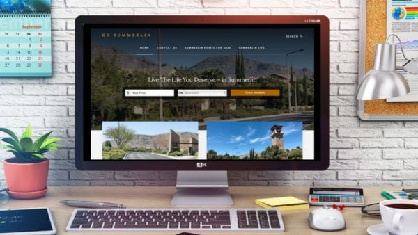 BREW is an acronym for Ballen Real Estate Websites - easily considered one of the best real estate websites with IDX. BREWs are powered by Ballen Brands, a family-owned and operated small business specializing in digital marketing.