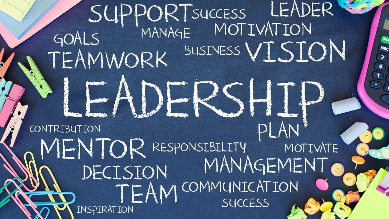 Leadership is not a trait everyone is born with. A leader can be made with the development of certain qualities. These qualities include commitment, optimism, communication skills, confidence, and a trustworthy character.